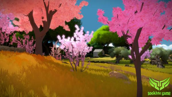 The Witness 5
