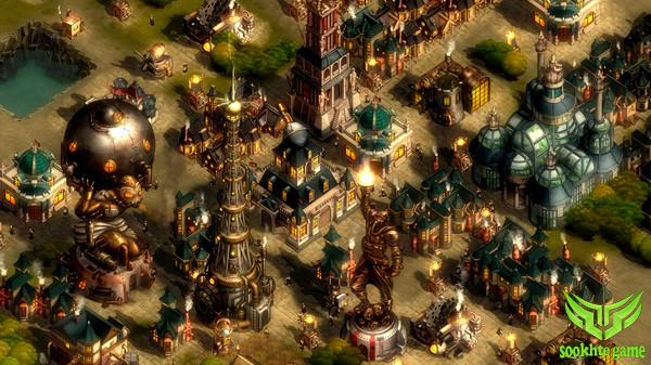 They Are Billions 14