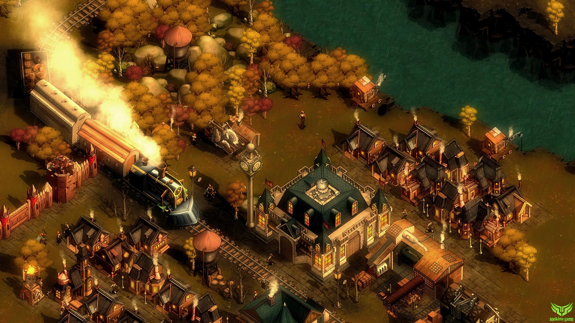 They Are Billions 3