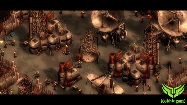 They Are Billions 5