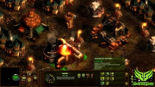 They Are Billions 9