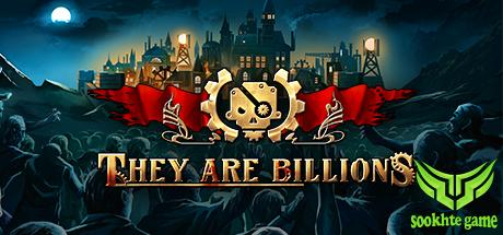 They Are Billions header