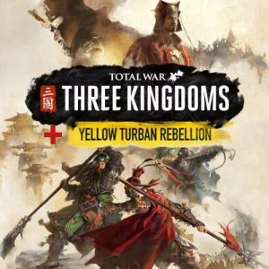 خرید بازی Total War: THREE KINGDOMS