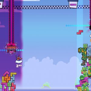 Tricky Towers 11