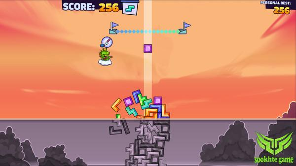 Tricky Towers 12