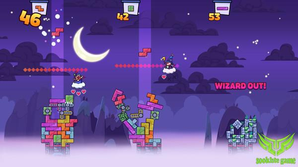 Tricky Towers 3