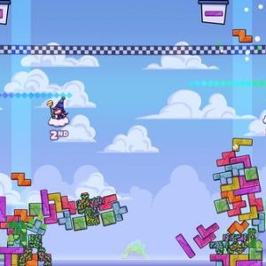 Tricky Towers 6