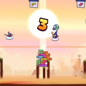 Tricky Towers 7